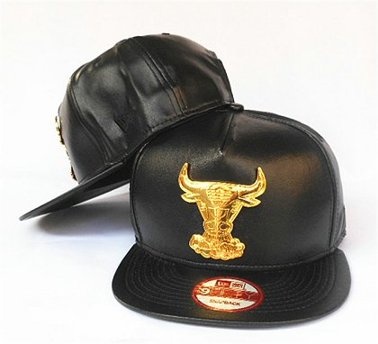 Chicago Bulls Hat SJ 150426 02